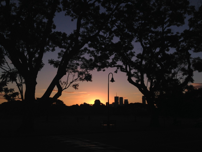 Photo shot in Brisbane, Australia